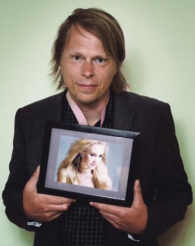 Kjell B Persson