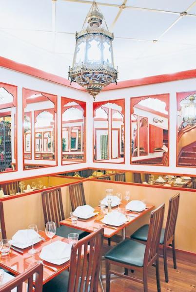 pakistansk restaurang stockholm