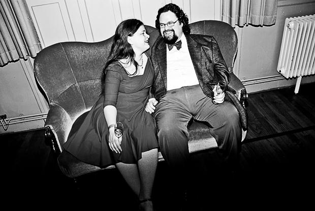 Bilder från Stockholmspriset 2011 - del 1 | Nöjesguiden