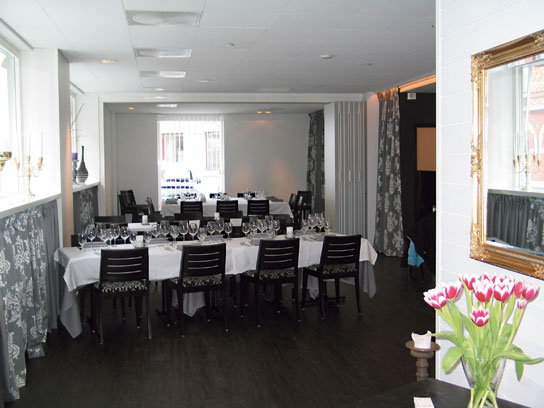 privata rum göteborg