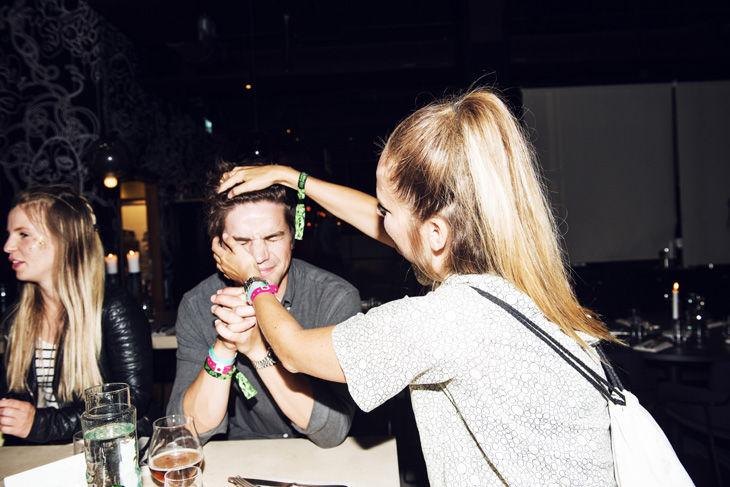 Anton och Hanna