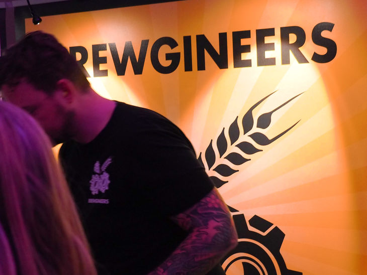 Brewgineers.