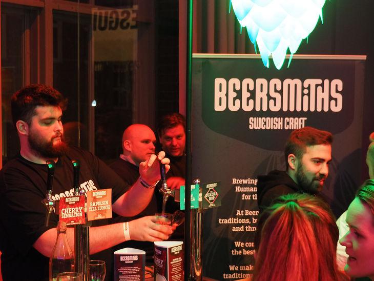 Beersmiths.