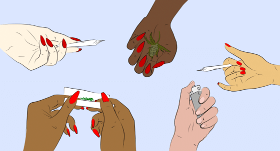Illustration: Stine Landin