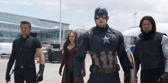 Sugen på ännu en Avengers-hybrid? Varsågod.