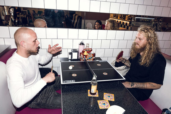 Foto: Adrian Pehrsson, Studio Emma Svensson