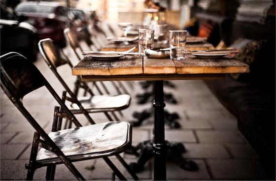 Restaurang Knut, Upplandsgatan.