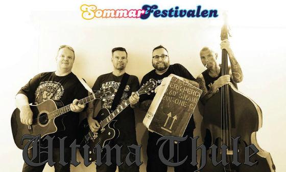 Bild: Sommarfestivalen