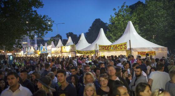 Bild: Malmöfestivalen