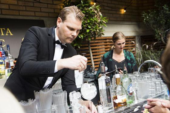 Johan Skofteröd. Foto: Lina K.
