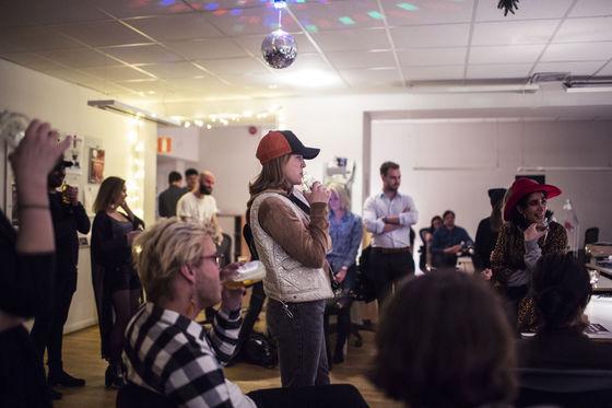 Foto Nora Cederin / Studio Emma Svensson