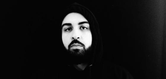 Babak Azarmi bakom nya musiksatsningen