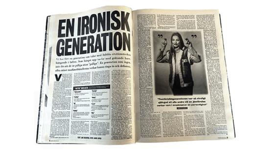 Jan Gradvalls originaltext från Nöjesguiden 1993.