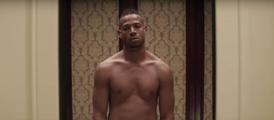 Marlon Wayans är naken på Netflix.