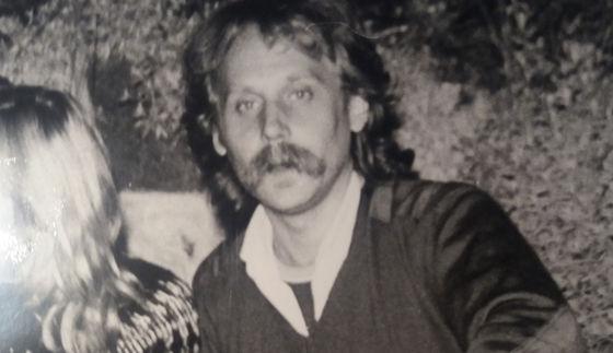 Kerold Klang, 1982.