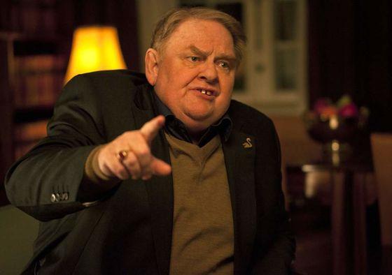 Svend Åke Saltum (Borgen, 2014).