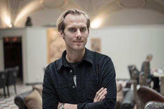 Rasmus Jakobsson.