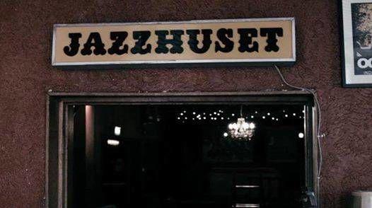 Foto: Jazzhuset
