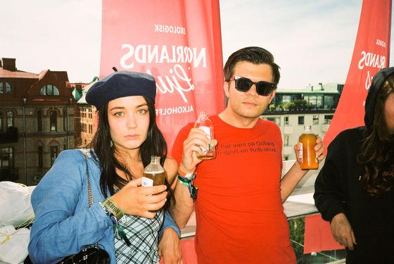 Foto: Adrian Pehrson & Simon Gustavsson