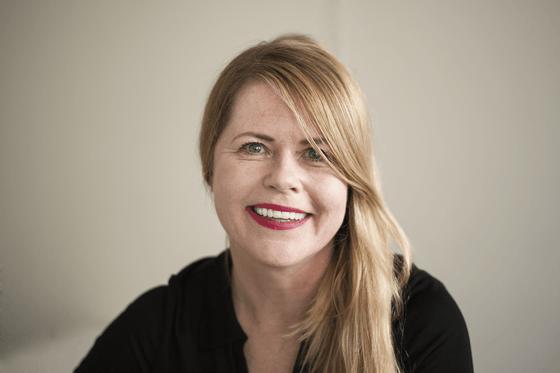 Kristina Hunter Nilsson, VOI