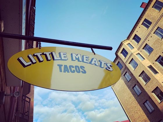 Foto: Little Meats