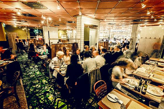 Taverna Brillo.
