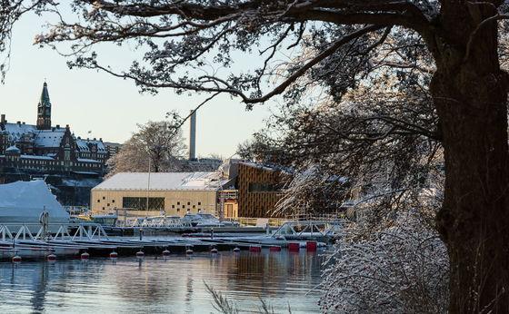 Aira, Stockholm.