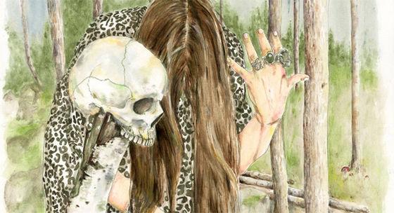 Illustration: Pia Simensen.