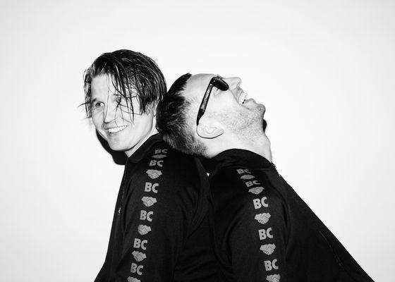 Foto: Märta Thisner / Sony Music.