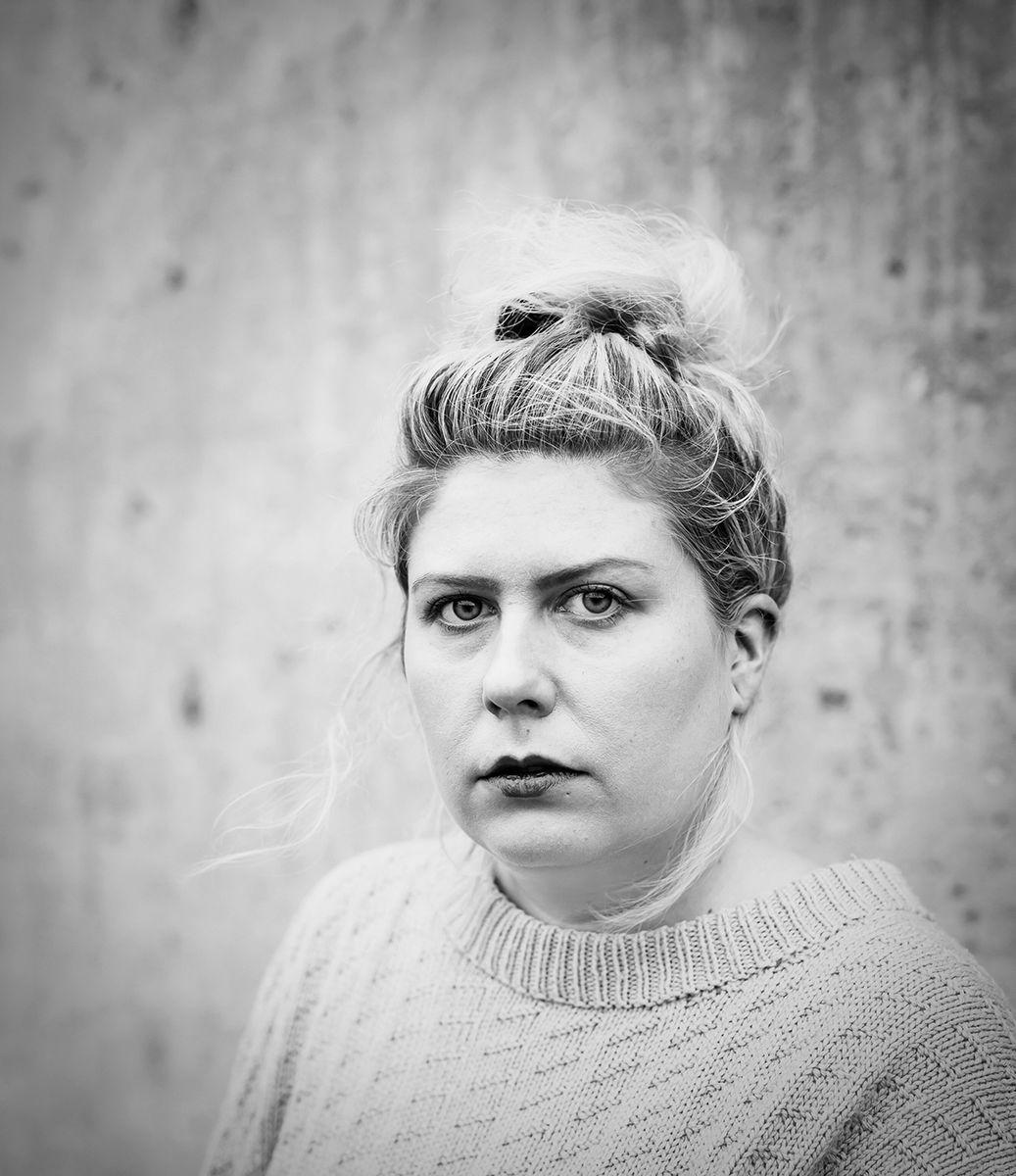 Emma Pål Brunzell foto Martin Bengtsson