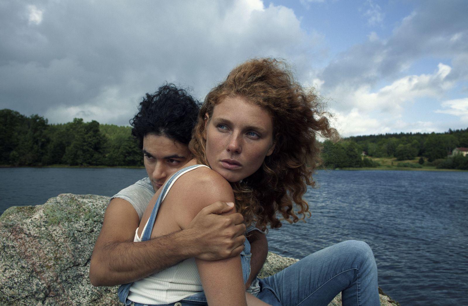 Adel Darwish & Nathalié Williamsdotter – foto Ida Sundqvist