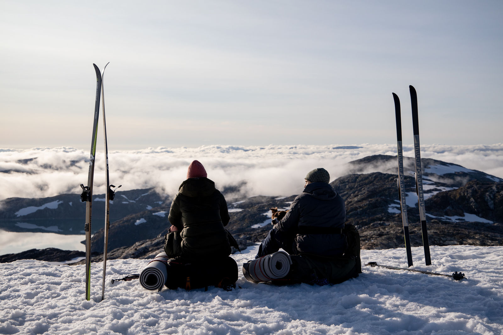 Foto Særún Hrafnkelsdóttir Norén