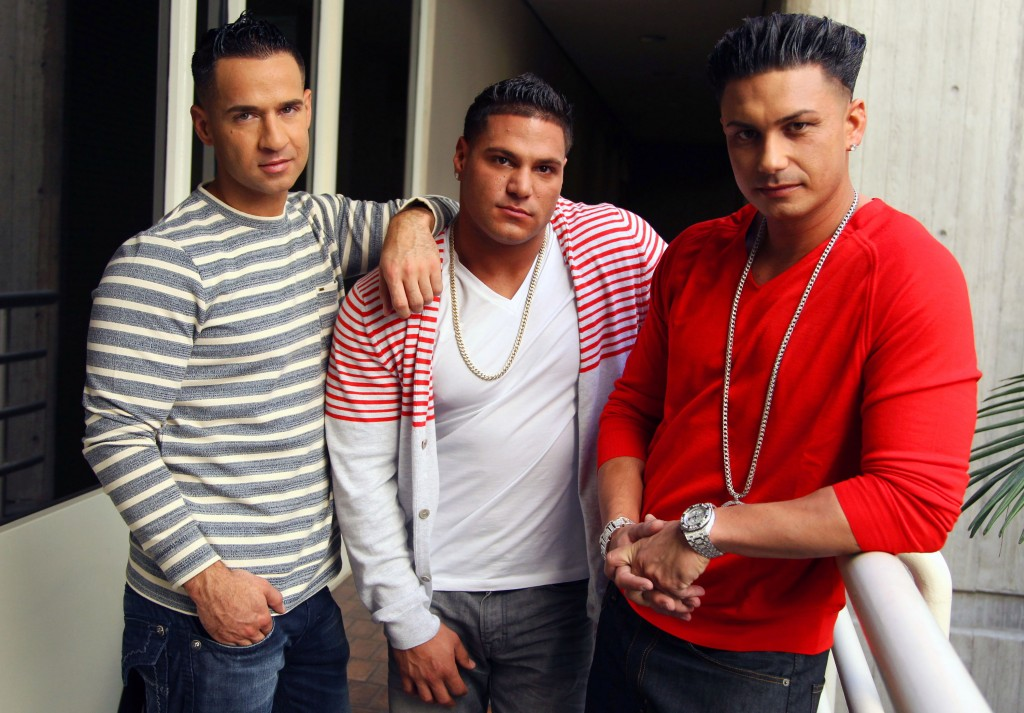 jersey shore gay dating site Vinny guadagnino dating history, 2018, 2017 (2009) and nicole polizzi in jersey shore (2009) vinny guadagnino is a member of the following lists.