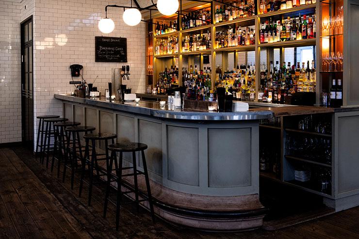 Bästa baren i stockholm