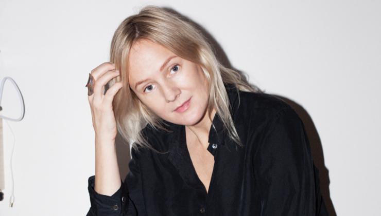 Lina Thomsgård.