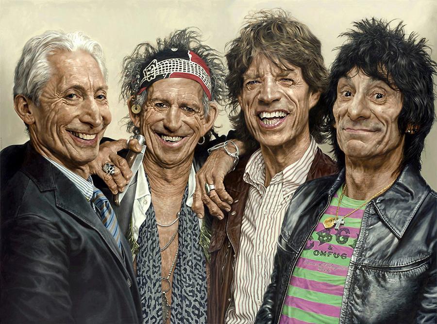 Om du tyckte att du var gammal, såhär ser The Pinks ut idag.