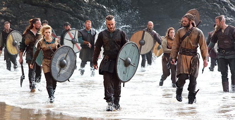 Viking djurgården tävling