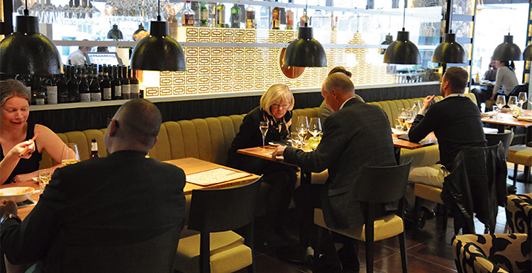 waipo restaurang stockholm