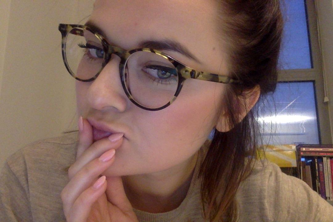 Nytt glasögon  e639bc04fb10d