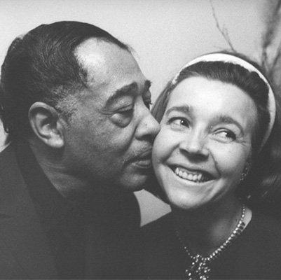 Alice Babs och Duke Ellington - 400x400_duke_ellington_kysser_alice_babs