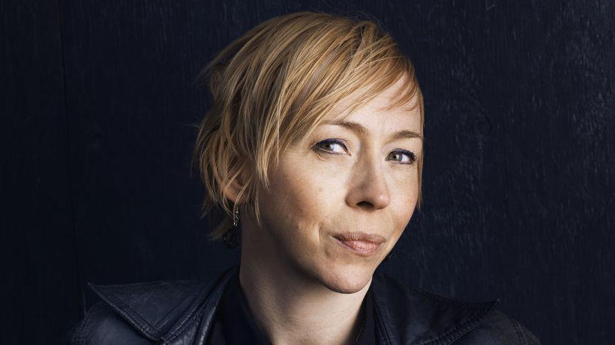Jenny Jägerfeld