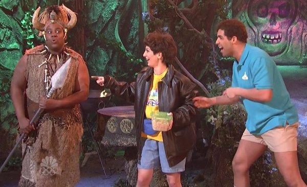 SNL kommersiella dating en skåde spelerska vegetarisk dating NZ