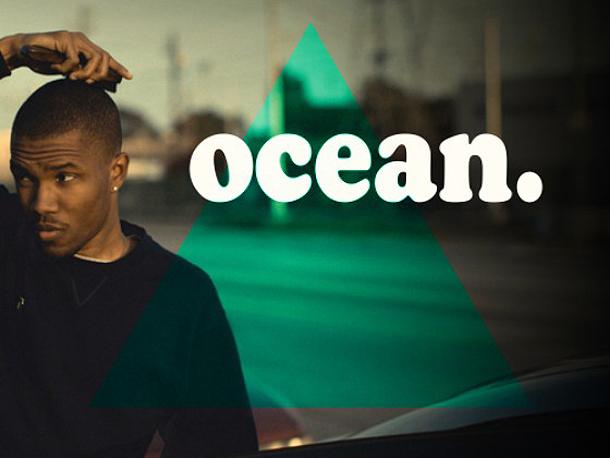 Frank Ocean Super Rich Kids ft Earl Sweatshirt