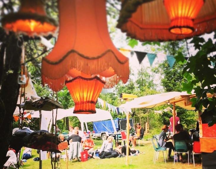 En av västkustens pärlor –  Algotfestivalen.