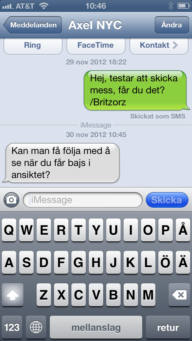 18 års skämt _2012 ÅRS BÄSTA SMS | Nöjesguiden 18 års skämt