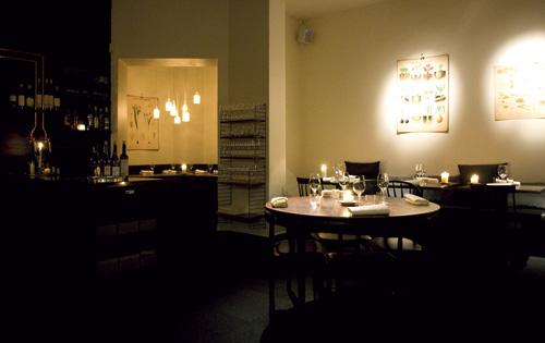 volt restaurang stockholm